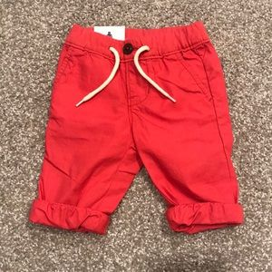 NWT Baby Boy GAP Pants